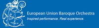 European Union Baroque Orchestra - Auditions