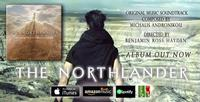 "MICHALIS ANDRONIKOU – ""The Northlander"" (Original Motion Picture Soundtrack)"