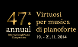International Piano Competition «Virtuosi per musica di Pianoforte»