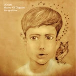 'The Age of Now' - third album by J.Kriste, Master of Disguise